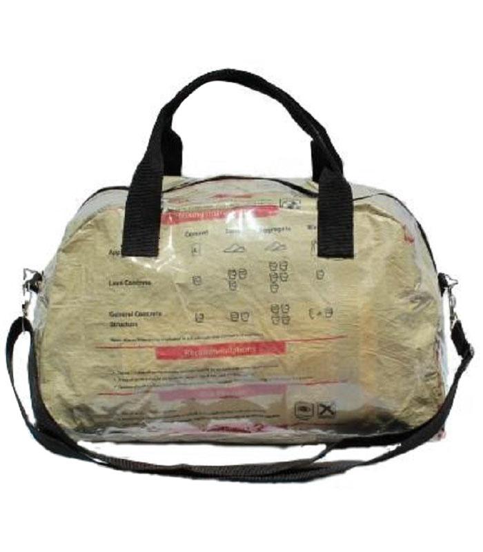 5855fb7b6d48 Elephant Brand Travel Bag Hand Made in Cambodia – The Elephant Emporium