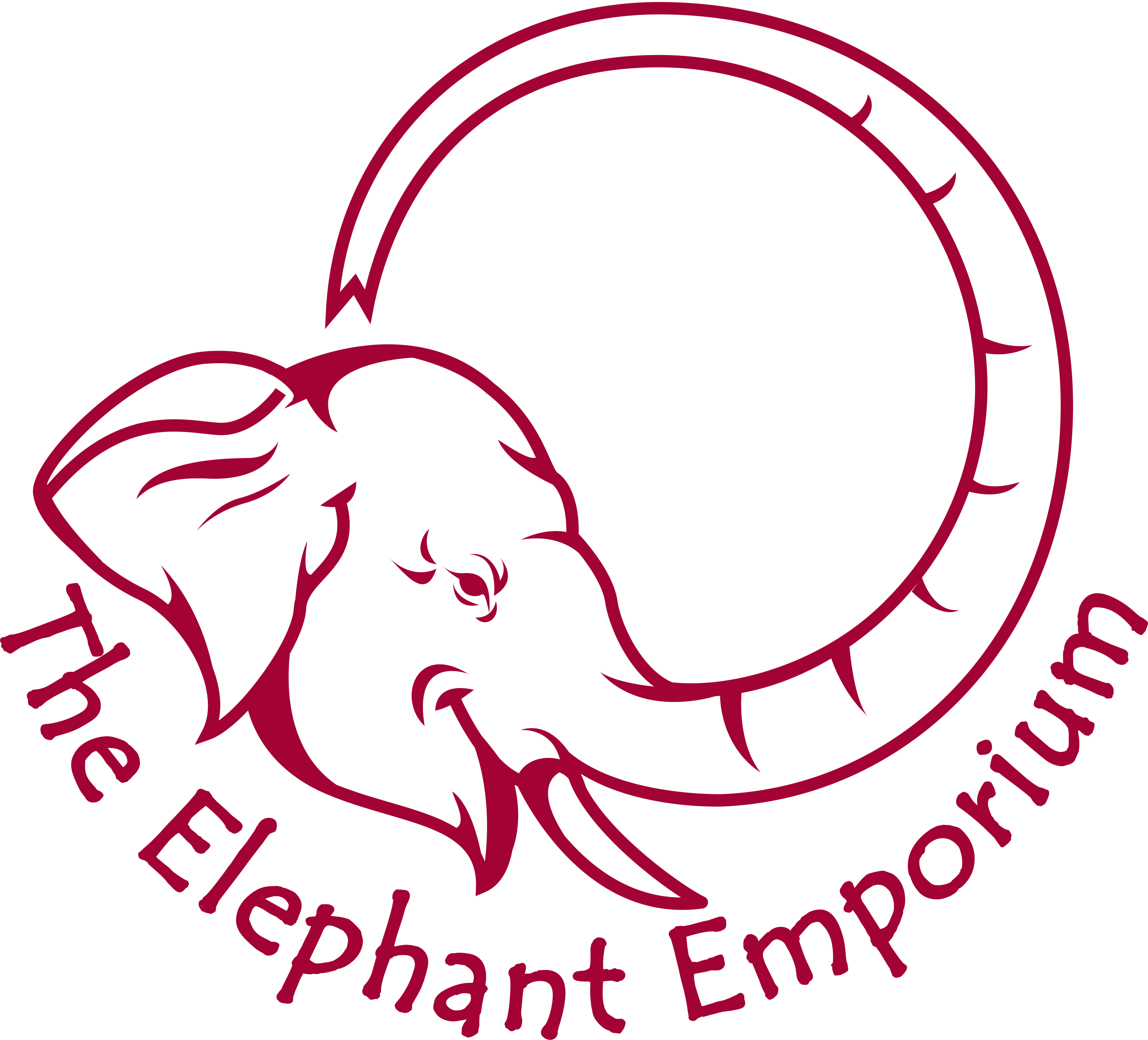 The Elephant Emporium